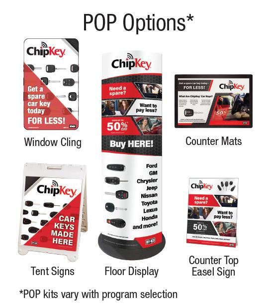 chipkey pop examples