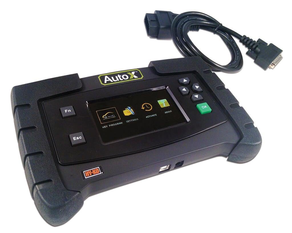 AutoX Tool