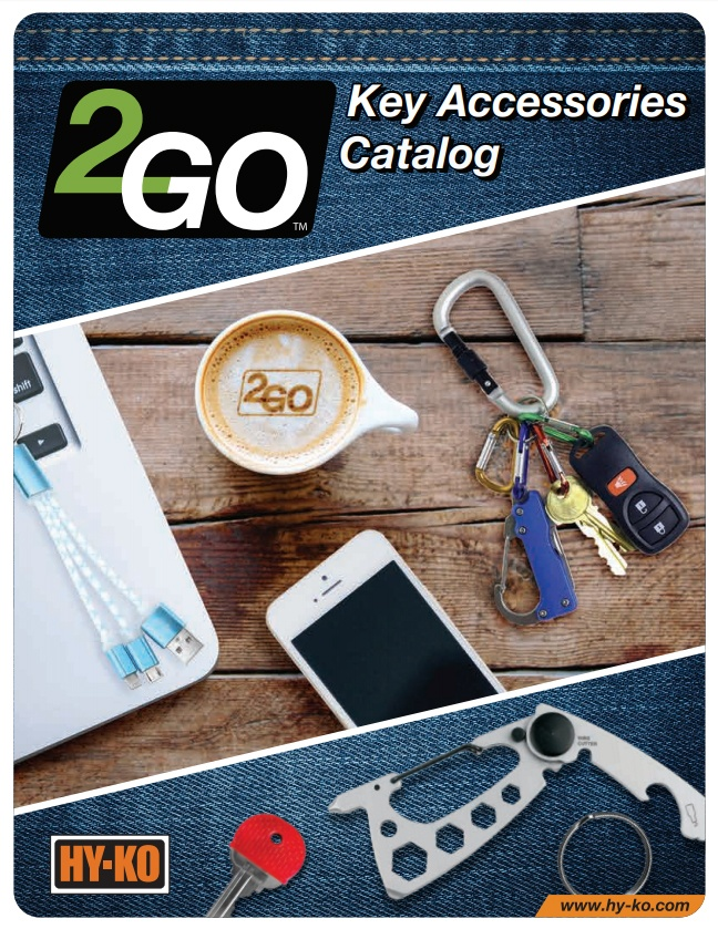 Key Accessories Catalog