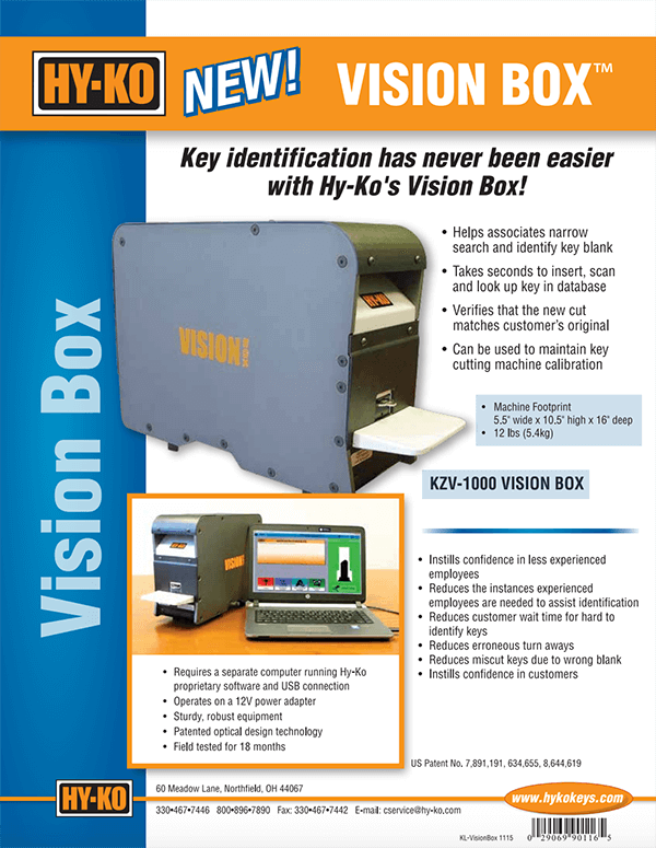 Vision Box™